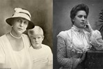 Chuyện ít biết về mẹ ruột Hoàng tế Philip: Bị câm điếc bẩm sinh, phát bệnh tâm thần vì lý do bí ẩn và cái chết thanh thản trong cung điện