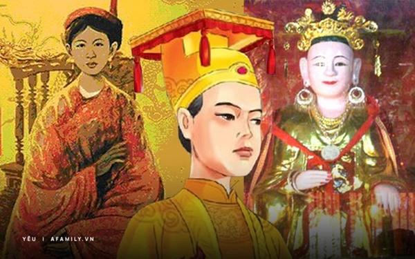 Nữ hoàng đế duy nhất của Việt Nam và chuyện tình bi kịch: Phải nhường ngôi cho chồng khi 7 tuổi, không thể sinh con nên chồng cưới chị dâu đang mang thai làm Hậu!-1