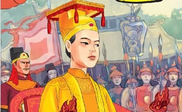 Nữ hoàng đế duy nhất của Việt Nam và chuyện tình bi kịch: Phải nhường ngôi cho chồng khi 7 tuổi, không thể sinh con nên chồng cưới chị dâu đang mang thai làm Hậu!-2
