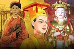Nữ hoàng đế duy nhất của Việt Nam và chuyện tình bi kịch: Phải nhường ngôi cho chồng khi 7 tuổi, không thể sinh con nên chồng cưới chị dâu đang mang thai làm Hậu!