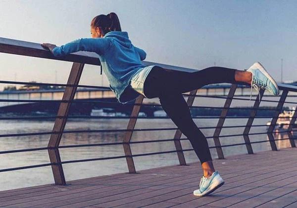Cùng có thói quen đi bộ mỗi ngày, tại sao có người sống thọ tới 90 tuổi, có người lại rước thêm bệnh? Hóa ra phụ thuộc 4 thói quen này-2