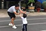 Nhìn hình ảnh của cha con Trường Giang dịp cuối tuần, công chúng mới hiểu sao Nhã Phương cứ than bị 'ra rìa'