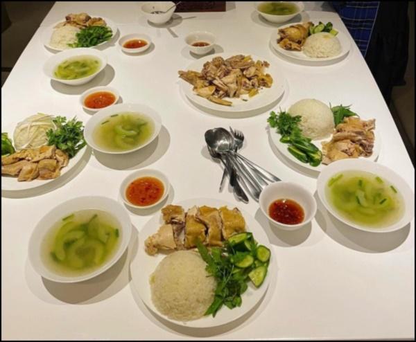 Lấy chồng đại gia, Đàm Thu Trang vẫn là bà mẹ đảm đang khi đích thân vào bếp làm ruốc cá hồi bổ dưỡngcho con gái-6