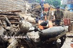 Lũ ống kinh hoàng làm 3 người tử vong ở Lào Cai: Cả nhà đang ngủ say giấc thì thấy mặt đất rung chuyển