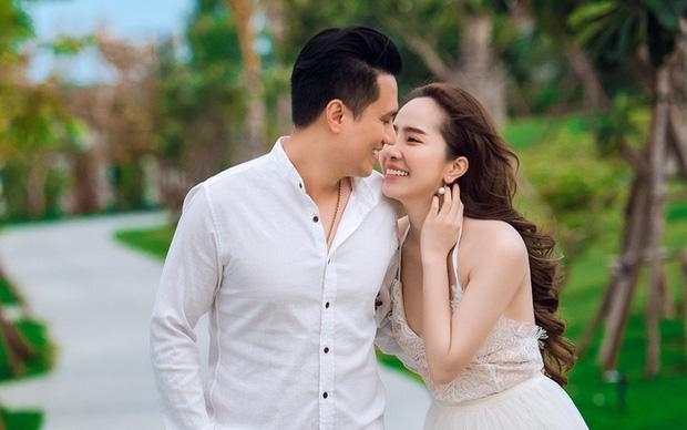 Quỳnh Nga vừa đăng ảnh sexy lấp ló vòng 1, Việt Anh liền thốt lên 2 chữ nghe là đủ biết quan tâm cỡ nào!-5