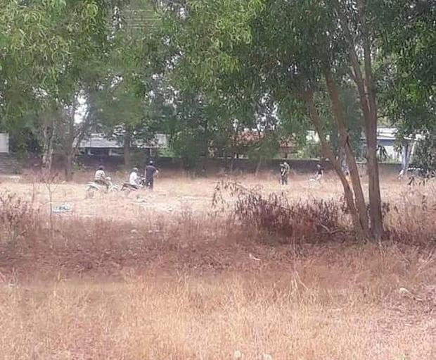 Bé gái 5 tuổi tử vong, nghi bị hiếp dâm rồi sát hại ở Bà Rịa – Vũng Tàu-1