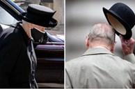 Động thái đầu tiên của Nữ hoàng Anh sau tang lễ Hoàng tế Philip khiến ai cũng đau nhói, nhà Công nương Kate có chia sẻ đầy tinh tế