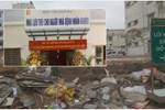Tiếc nuối: BV Bạch Mai 'xóa sổ' khu lưu trú cho người nhà bệnh nhân nghèo