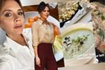 Tại sao Victoria Beckham đã sinh nở 4 lần, U50 nhưng thân hình vẫn mảnh mai, hấp dẫn? Nhìn thực đơn ăn sáng, trưa, tối bạn sẽ hiểu lý do!