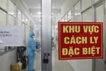 Sáng 19/4: Thêm 1 ca mắc COVID-19 tại Đà Nẵng; gần 80.000 người Việt Nam đã tiêm vắc xin