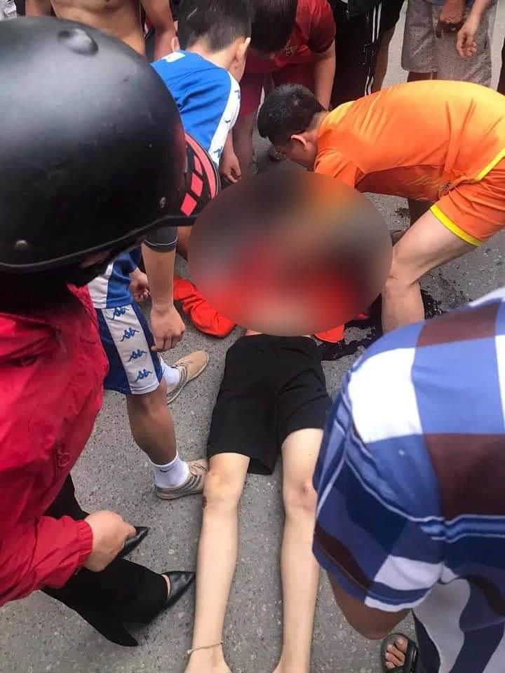 Nam Định: Nam sinh lớp 9 bị đâm tử vong khi đi đá bóng cuối tuần-1
