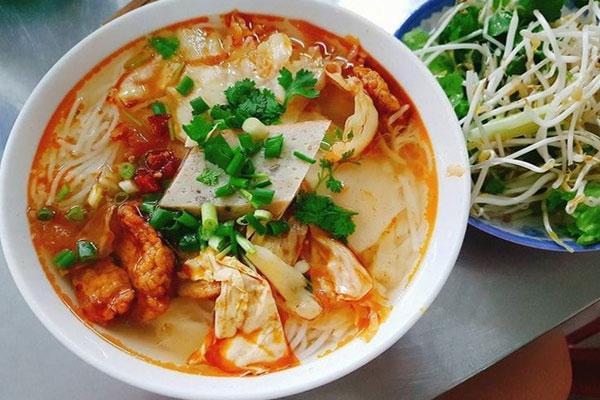 Học nấu bún chả cá Nha Trang ngon bất bại chiêu đãi cả nhà-1