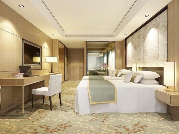 Một khi giường trong phòng ngủ được bày ra như thế này, tài sản của gia đình sẽ bị tiêu tan-4
