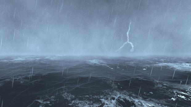 Siêu bão Surigae đang gây gió giật cấp 8, các tỉnh chủ động thông báo cho tàu thuyền trên biển Đông-2