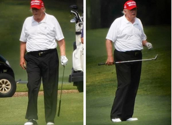 Barron Trump lộ diện sau thời gian dài vắng bóng với ngoại hình đúng chuẩn soái ca-3