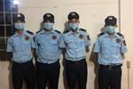 SỐC: 4 nhân viên trong ca trực 'phê' ma túy ở Đồng Nai
