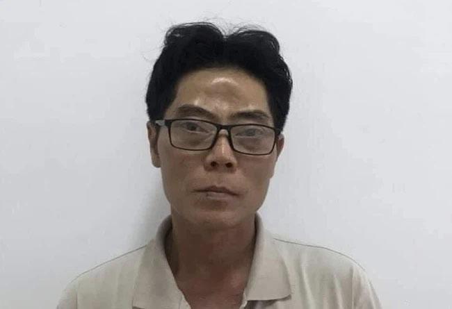 Nghi can hiếp dâm, sát hại bé gái 5 tuổi ở Bà Rịa - Vũng Tàu quan hệ thế nào với gia đình nạn nhân?-1