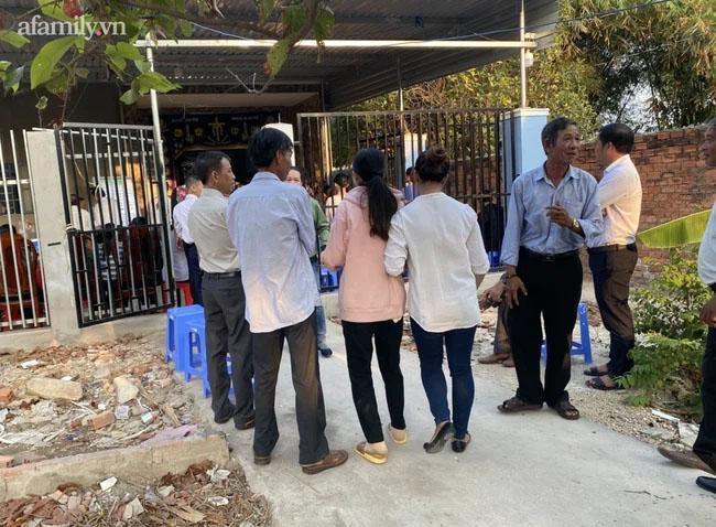Nghi can hiếp dâm, sát hại bé gái 5 tuổi ở Bà Rịa - Vũng Tàu quan hệ thế nào với gia đình nạn nhân?-2