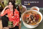 Nấu đồ ăn chay siêu đỉnh như Elly Trần, món nào cũng đầy màu sắc hấp dẫn nhưng vẫn đảm bảo thanh đạm miễn bàn-12