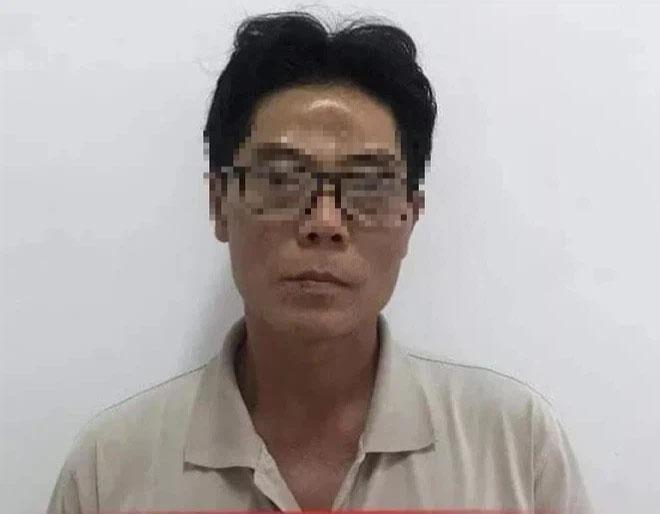 Bé gái 5 tuổi bị hiếp dâm, bóp cổ chết: Tối qua nghi phạm cùng vợ còn sang thắp hương cho cháu-2