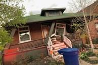 Những 'thảm hoạ' trong ngôi nhà khiến bạn dở khóc dở cười
