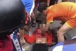Bắt nam thiếu niên đâm nam sinh lớp 9 tử vong ở Nam Định