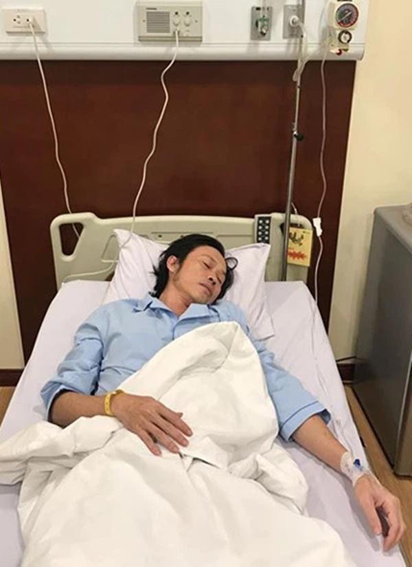 Căn bệnh bào mòn sức khoẻ nghệ sĩ Hoài Linh: Giới trẻ và dân văn phòng ngày càng mắc nhiều-1