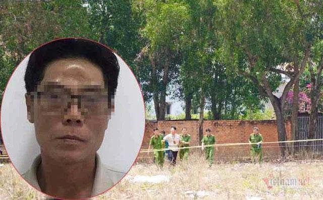 Họp báo thông tin vụ bé 5 tuổi bị sát hại ở Vũng Tàu: Thấy nạn nhân la hét, nghi can bóp cổ và dùng tay xâm hại tình dục-1