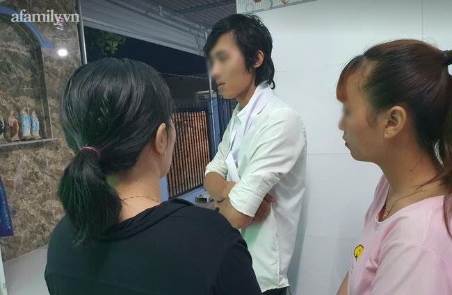 Nghi can hiếp dâm, sát hại bé gái 5 tuổi ở Bà Rịa - Vũng Tàu vẫn qua đám tang chia buồn cả ngày trước khi bị bắt-2