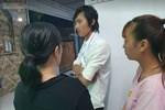 Nghi can hiếp dâm, sát hại bé gái 5 tuổi ở Bà Rịa - Vũng Tàu vẫn qua đám tang chia buồn cả ngày trước khi bị bắt