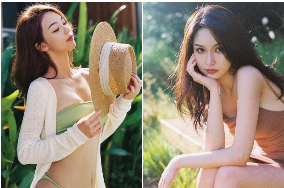 Hai hot mom Trung Quốc có vẻ ngoài gợi cảm-8