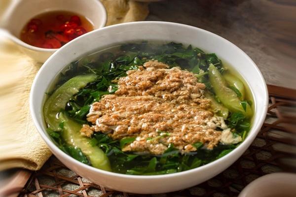 Những đại kỵ khi ăn canh rau mồng tơi mùa hè nếu người Việt không bỏ ngay thì sẽ chắc chắn rước bệnh-1