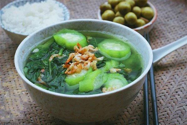 Những đại kỵ khi ăn canh rau mồng tơi mùa hè nếu người Việt không bỏ ngay thì sẽ chắc chắn rước bệnh-2
