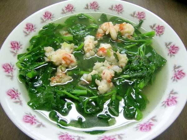 Những đại kỵ khi ăn canh rau mồng tơi mùa hè nếu người Việt không bỏ ngay thì sẽ chắc chắn rước bệnh-3