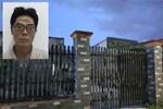 Ngôi nhà của kẻ sát hại, hiếp dâm bé gái 5 tuổi đóng kín cửa, không có người ra vào: 'Ổng như vậy tội cho đứa con đang đi học'