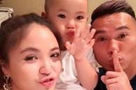 """Vợ ba của ca sĩ Tú Dưa - Lam Trang chính thức lên tiếng về bài đăng """"tố"""" chồng """"mất dạy"""", khó hiểu khi nói """"mong mọi người tha cho tôi..."""""""