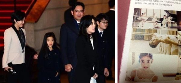 """Tiểu công chúa đế chế Samsung: Chiều cao khủng, bức ảnh cầm Iphone làm dậy sóng MXH và loạt fact ít ai biết về biểu tượng richkid Hàn Quốc""""-2"""
