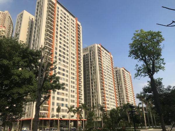 15 năm góp nhặt được 1,5 tỷ, tuyệt vọng tìm mua chung cư-2
