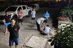 Bé gái 4 tuổi rơi từ tầng 24 chung cư ở Hà Đông xuống đất: Xác định nguyên nhân ban đầu