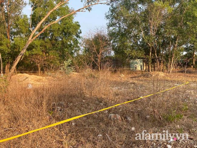 Toàn cảnh vụ bé gái 5 tuổi bị xâm hại, sát hại chấn động Bà Rịa - Vũng Tàu: Khi kẻ ác là ai đó ở rất gần-1