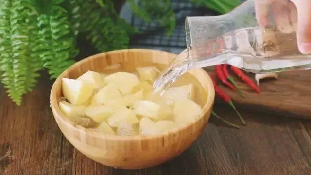 Khoai tây làm theo cách này, vừa là món ăn vặt vừa là món mặn rất đưa cơm-3