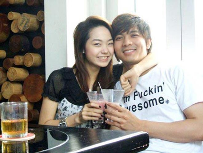 Trước khi rộ tin hẹn hò Quốc Trường, Minh Hằng từng quen đại gia hơn 10 tuổi và còn khoe ảnh cưới cùng 1 diễn viên Vbiz?-5