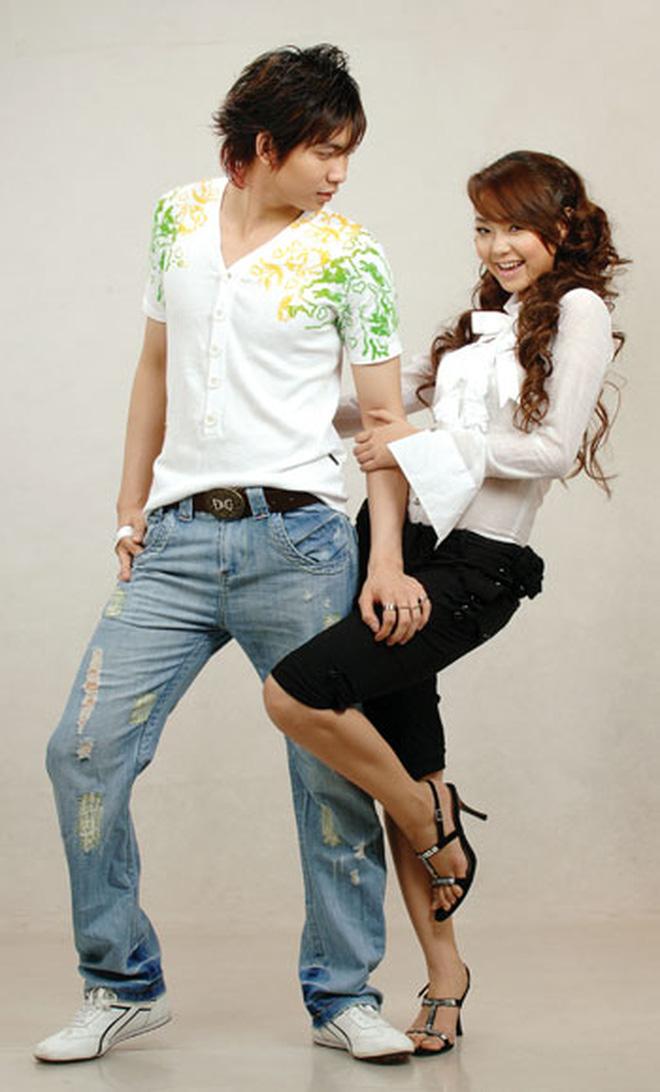 Trước khi rộ tin hẹn hò Quốc Trường, Minh Hằng từng quen đại gia hơn 10 tuổi và còn khoe ảnh cưới cùng 1 diễn viên Vbiz?-6