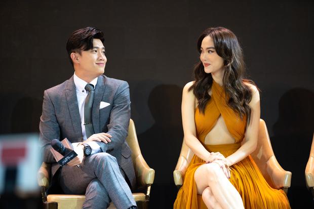 Trước khi rộ tin hẹn hò Quốc Trường, Minh Hằng từng quen đại gia hơn 10 tuổi và còn khoe ảnh cưới cùng 1 diễn viên Vbiz?-19