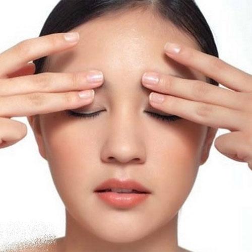 Tiểu Vy căng da không cần dao kéo nhờ liệu pháp massage-3
