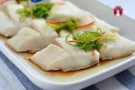 Người dùng máy tính hàng ngày nếu thường xuyên ăn loại cá này sẽ tốt hơn ăn thịt, chỉ mất 5 phút hấp là cực thơm ngon