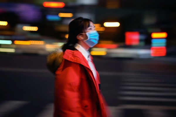 Nghề động viên người lạ ở Trung Quốc-2