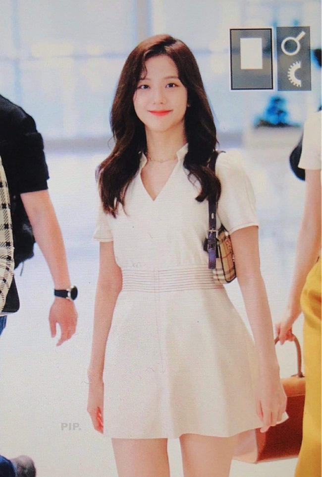 Ngắm sao Hàn diện váy trắng xinh như mộng, chị em sẽ không tiếc tiền sắm cả lố về để nâng cấp style-10