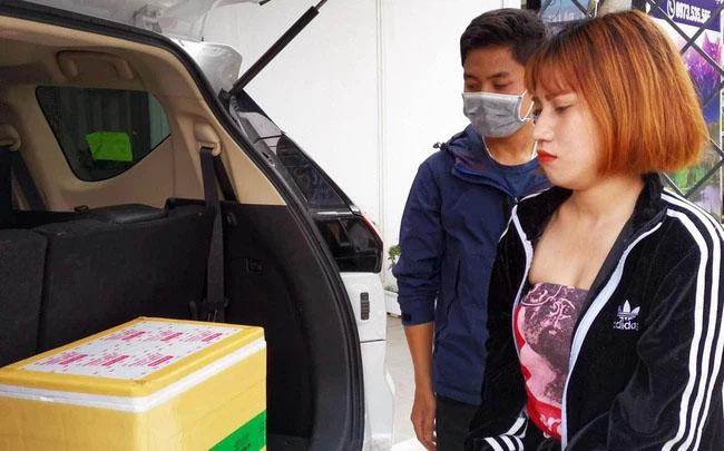 Cô gái nấu trà sữa cần sa bán cho khách du lịch: Em nhấp một xíu thôi vì còn phải chạy xe-1