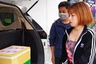 Cô gái nấu trà sữa cần sa bán cho khách du lịch: 'Em nhấp một xíu thôi vì còn phải chạy xe'